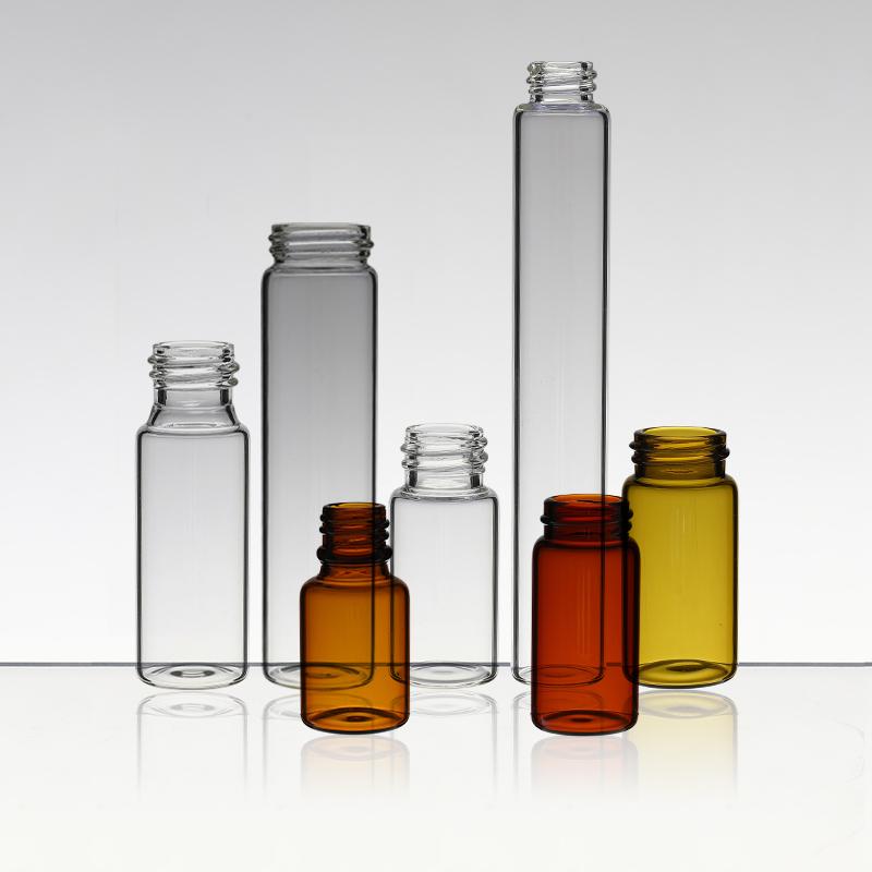 螺纹口瓶试剂玻璃瓶